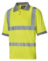 Hochsichtbares Polo-Shirt
